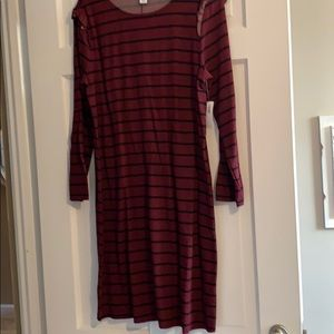 Old Navy Size large dress!! NWT!!!